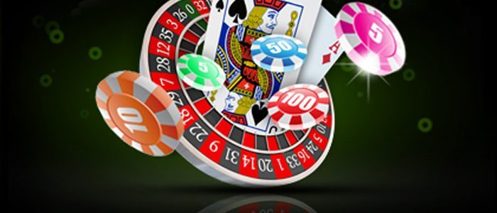 All about slot promotions