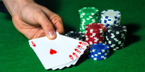 A reliable online poker in our time makes gamblers satisfied