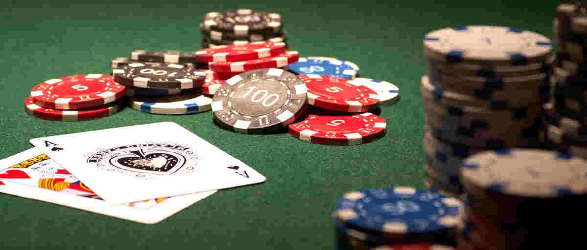 Enjoying Online Casino Slots