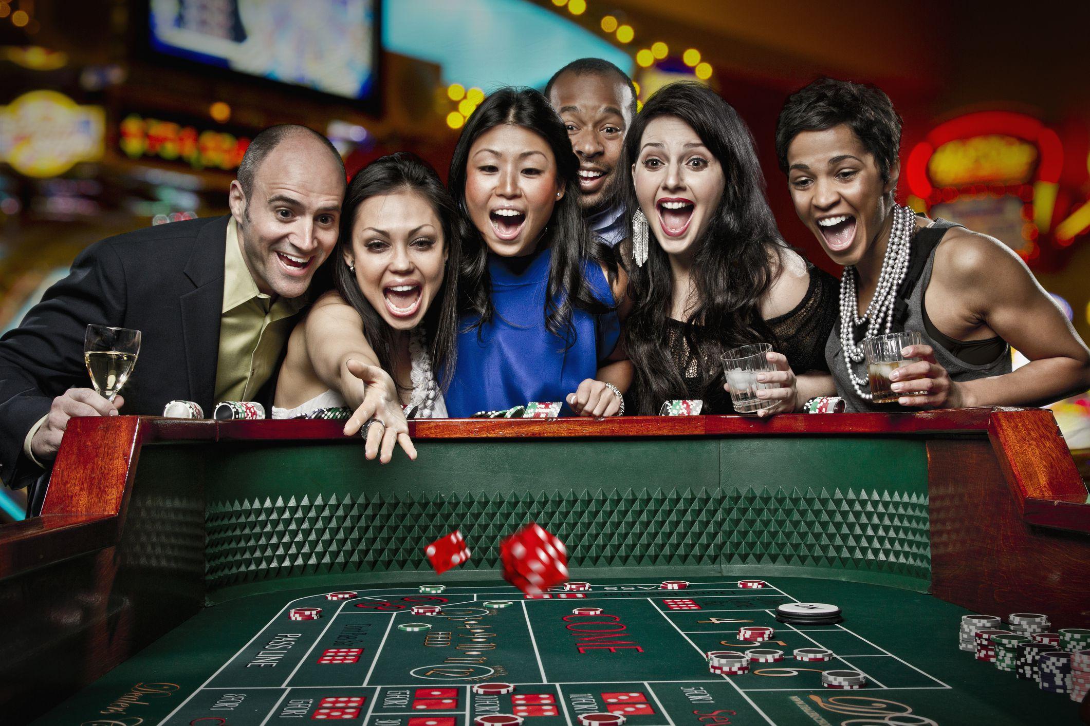 Quality Online Casinos