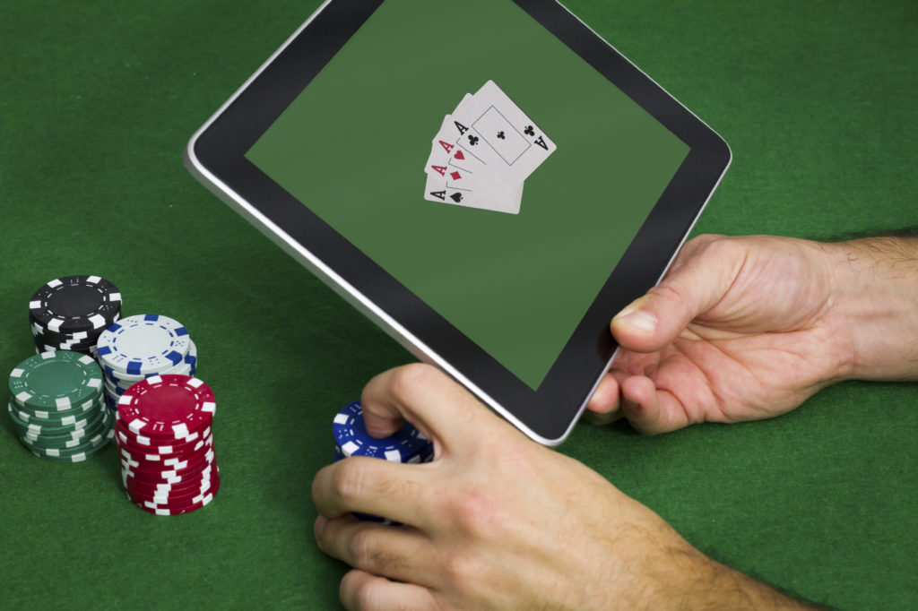 Online Poker Destinations