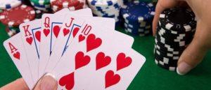 Various Methods Of Winning Online Casino Games For Real Money