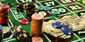 Online Slot casino games for fun