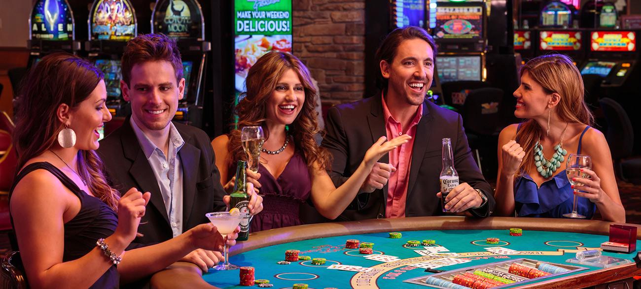 Online Casino Slots