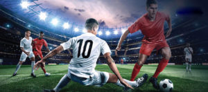 ONLINE SPORTS GAMES: REASONS WHY PEOPLE LOVE THEM