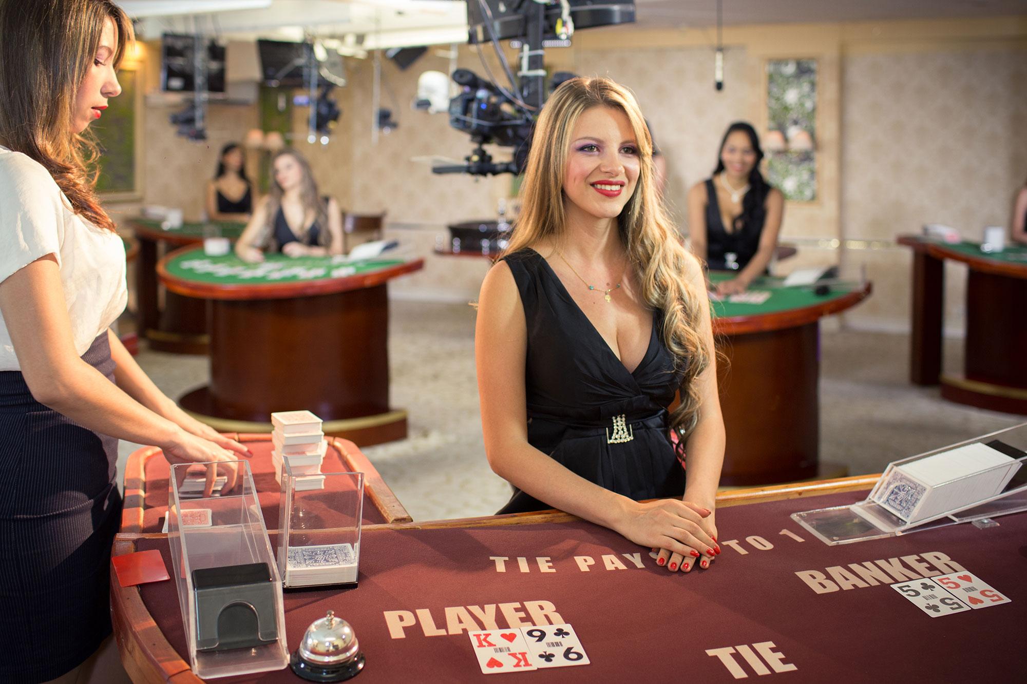 The Original Casino Games